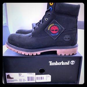 Timberland 6 inch premium
